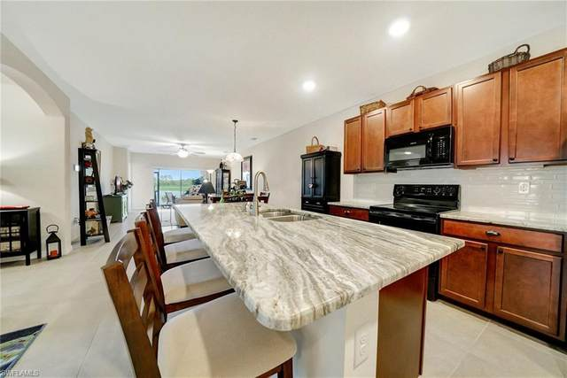 20077 Fiddlewood Ave, North Fort Myers, FL 33917 (MLS #221004996) :: RE/MAX Realty Group