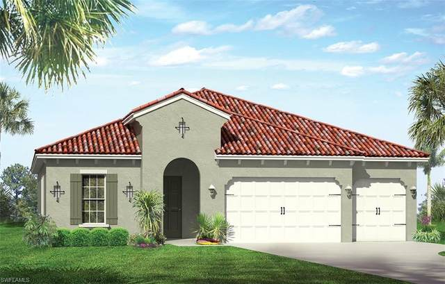 18739 Lake Hammock Dr, Naples, FL 34114 (MLS #221005004) :: Premier Home Experts