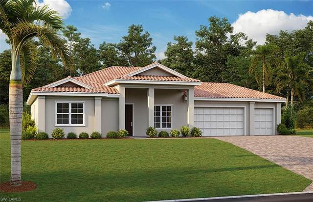 18722 Lake Hammock Dr, Naples, FL 34114 (MLS #221005007) :: Premier Home Experts