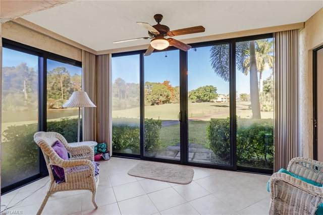 228 Fox Glen Dr #3107, Naples, FL 34104 (#221005047) :: Caine Luxury Team