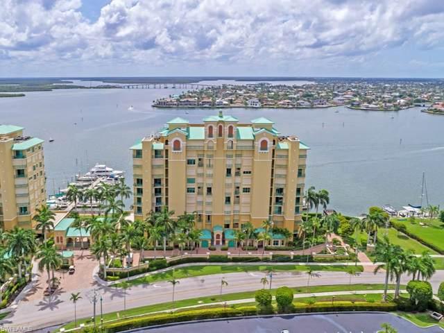 1069 Bald Eagle Dr S-303, Marco Island, FL 34145 (MLS #221005066) :: NextHome Advisors