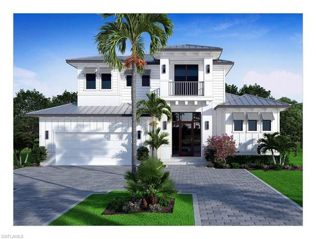 1939 Tarpon Rd, Naples, FL 34102 (#221005072) :: The Dellatorè Real Estate Group