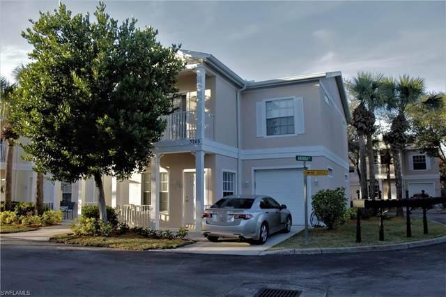 3265 Amanda Ln #1, Naples, FL 34109 (MLS #221005107) :: RE/MAX Realty Group