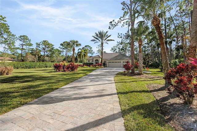 4160 7th Ave SW, Naples, FL 34119 (MLS #221005143) :: Kris Asquith's Diamond Coastal Group