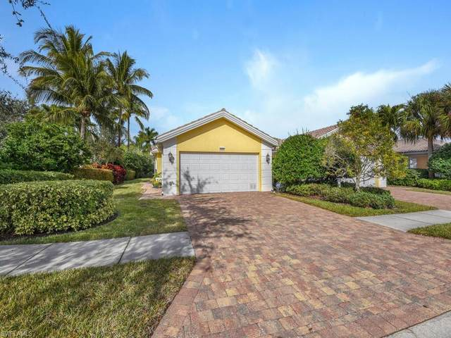 7359 Emilia Ln, Naples, FL 34114 (#221005155) :: The Dellatorè Real Estate Group