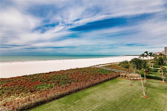 280 S Collier Blvd #403, Marco Island, FL 34145 (#221005169) :: The Dellatorè Real Estate Group