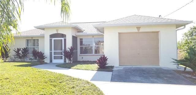 3460 31st Ave NE, Naples, FL 34120 (MLS #221005176) :: Dalton Wade Real Estate Group
