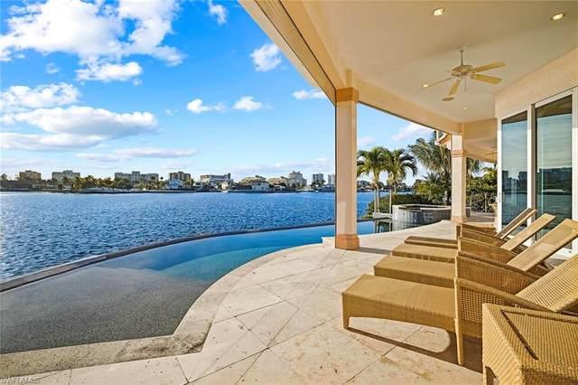 1101 Aztec Ct, Marco Island, FL 34145 (#221005216) :: Caine Luxury Team