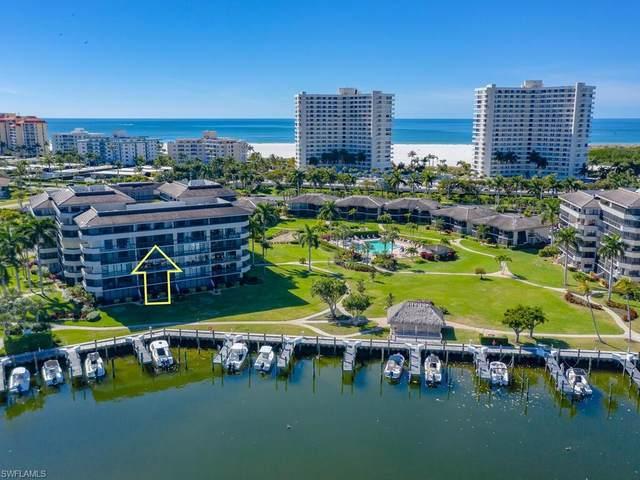 651 Seaview Ct #512, Marco Island, FL 34145 (MLS #221005242) :: Team Swanbeck