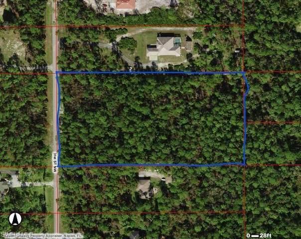 xxxx 31st St NW, Naples, FL 34120 (MLS #221005274) :: Domain Realty
