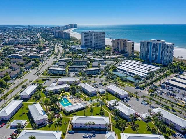 190 N Collier Blvd O3, Marco Island, FL 34145 (#221005278) :: Caine Luxury Team