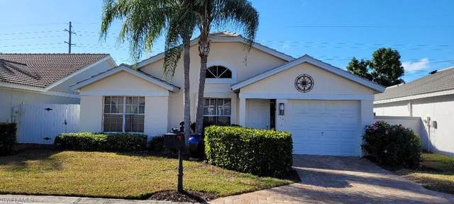 1127 Jardin Dr, Naples, FL 34104 (MLS #221005304) :: Domain Realty
