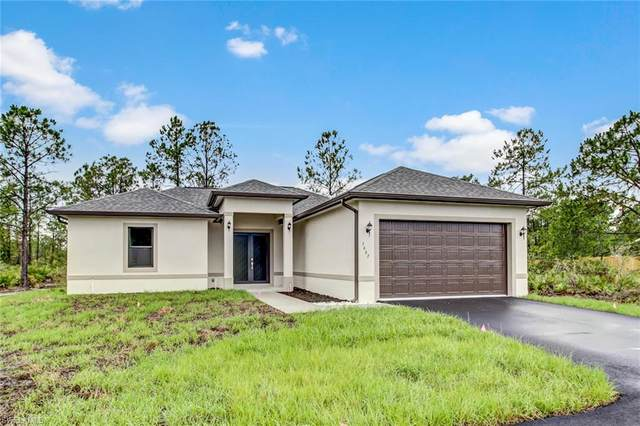 677 35th Ave NW, Naples, FL 34120 (MLS #221005317) :: RE/MAX Realty Group
