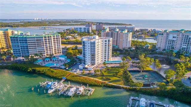 4183 Bay Beach Ln #375, Fort Myers Beach, FL 33931 (MLS #221005331) :: Kris Asquith's Diamond Coastal Group