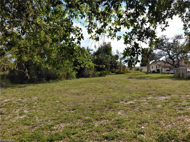 0000 Pine St, Naples, FL 34112 (MLS #221005346) :: Domain Realty