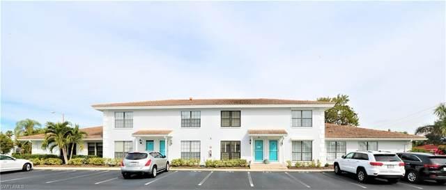 133 Leland Way N-5, Marco Island, FL 34145 (MLS #221005381) :: Premier Home Experts