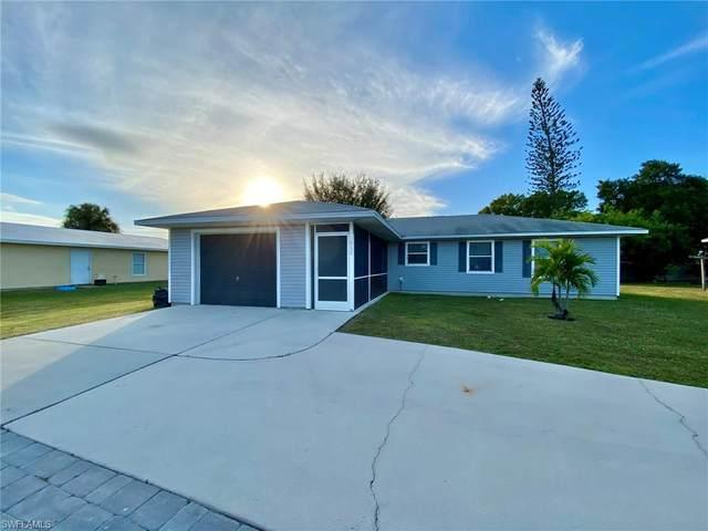612 Santa Barbara Blvd, Cape Coral, FL 33991 (MLS #221005386) :: Premier Home Experts