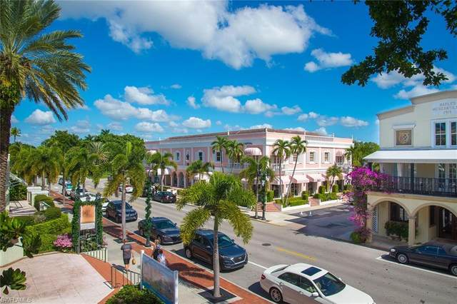 855 7th St S, Naples, FL 34102 (MLS #221005392) :: Florida Homestar Team