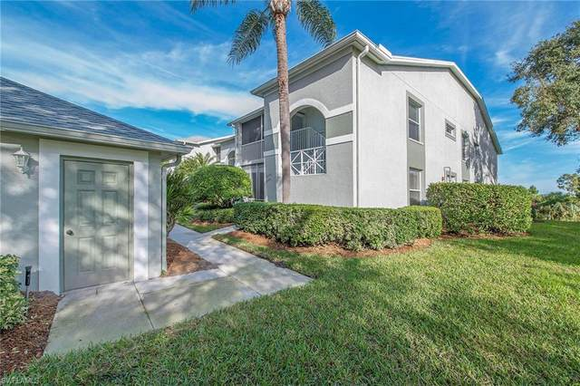 26751 Clarkston Dr #206, Bonita Springs, FL 34135 (MLS #221005443) :: #1 Real Estate Services