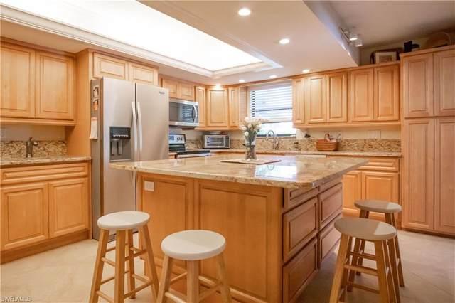 16061 Amberwood Lake Ct #3, Fort Myers, FL 33908 (#221005477) :: The Dellatorè Real Estate Group