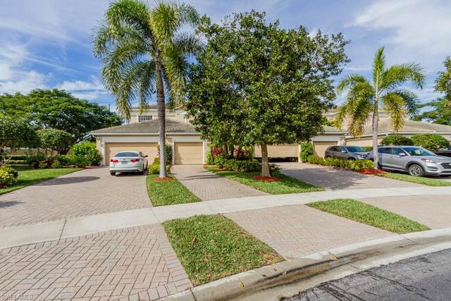 9250 Belleza Way #101, Fort Myers, FL 33908 (MLS #221005504) :: Florida Homestar Team