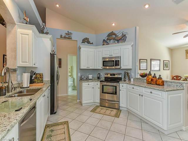 5681 Heron Ln #207, Naples, FL 34110 (#221005574) :: The Dellatorè Real Estate Group