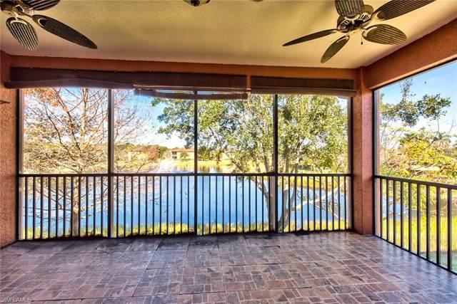 3792 Costa Maya Way #202, Estero, FL 33928 (MLS #221005587) :: #1 Real Estate Services