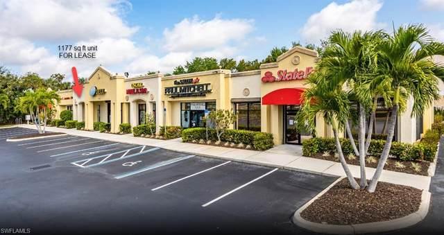 7345 Davis Blvd #3, Naples, FL 34104 (MLS #221005596) :: #1 Real Estate Services