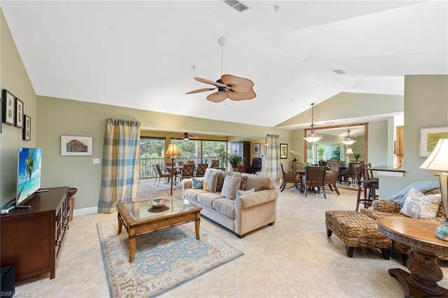 760 Waterford Dr #303, Naples, FL 34113 (#221005606) :: The Dellatorè Real Estate Group