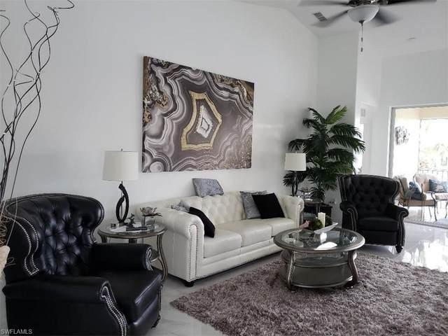 9606 Hemingway Ln #3701, Fort Myers, FL 33913 (#221005681) :: The Dellatorè Real Estate Group