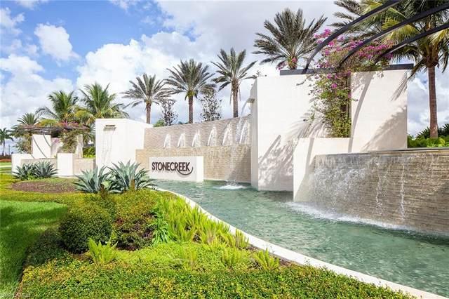 4055 Aspen Chase Dr, Naples, FL 34119 (MLS #221005693) :: NextHome Advisors