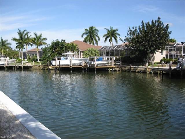 283 Fiji Ct, Marco Island, FL 34145 (MLS #221005696) :: NextHome Advisors