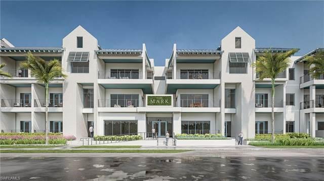 201 8th St S #105, Naples, FL 34102 (#221005731) :: Vincent Napoleon Luxury Real Estate