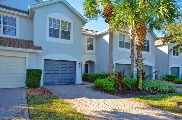 16149 Caldera Ln #45, Naples, FL 34110 (MLS #221005765) :: Domain Realty