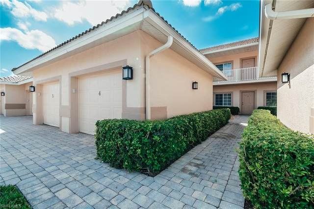 9113 Michael Cir 7-705, Naples, FL 34113 (MLS #221005810) :: Domain Realty