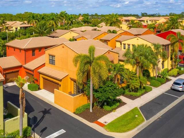 9109 Yuba Ln 80-1, Naples, FL 34113 (#221005881) :: We Talk SWFL
