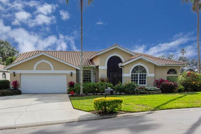8810 Springwood Ct, Bonita Springs, FL 34135 (MLS #221005890) :: Domain Realty