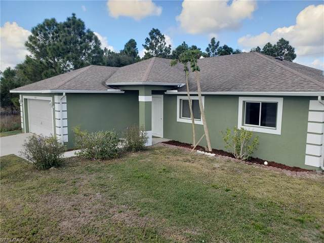 4310 7th St SW, Lehigh Acres, FL 33976 (MLS #221005963) :: Domain Realty