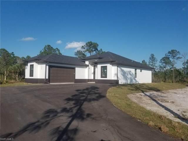 5492 Everglades Blvd N, Naples, FL 34120 (MLS #221005967) :: Clausen Properties, Inc.