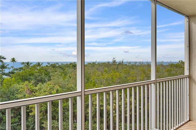 1 Bluebill Ave #508, Naples, FL 34108 (MLS #221006019) :: Domain Realty