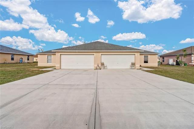 4544 21st St SW, Lehigh Acres, FL 33973 (MLS #221006025) :: Domain Realty