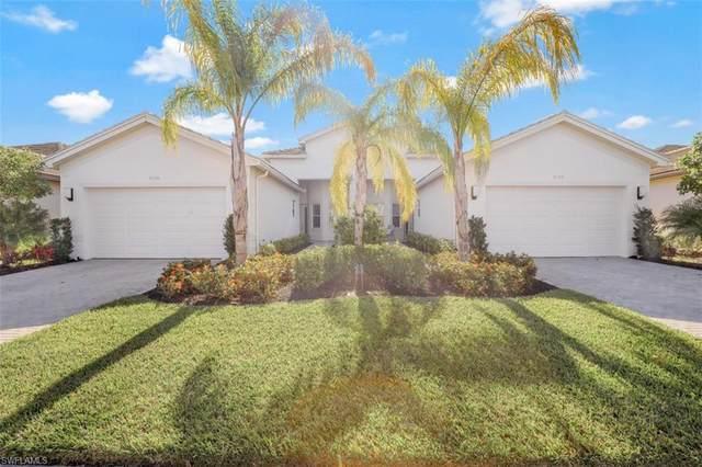 16334 Vivara Pl, Bonita Springs, FL 34135 (MLS #221006045) :: BonitaFLProperties