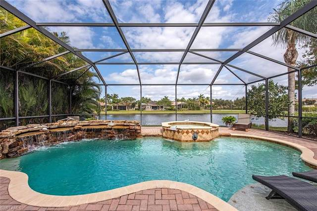 6835 Del Mar Ter, Naples, FL 34105 (MLS #221006112) :: Domain Realty