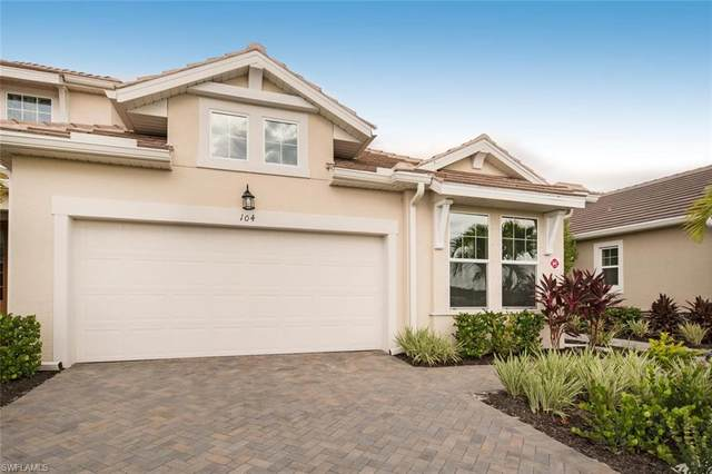 4653 Arboretum Cir #101, Naples, FL 34112 (#221006156) :: We Talk SWFL