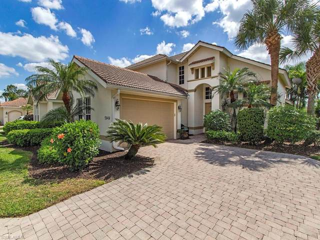 5949 Paradise Cir 1-6, Naples, FL 34110 (#221006169) :: We Talk SWFL