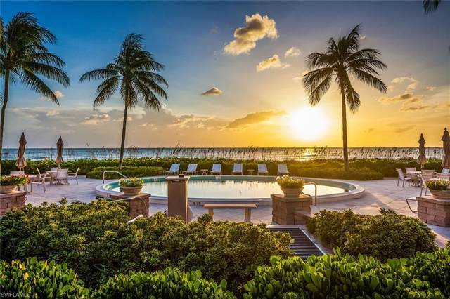2401 Gulf Shore Blvd N #21, Naples, FL 34103 (MLS #221006221) :: Domain Realty