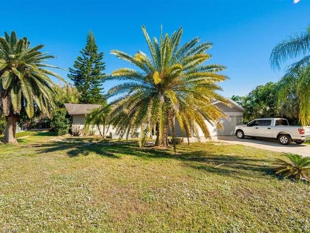 4469 Lakewood Blvd, Naples, FL 34112 (MLS #221006237) :: Domain Realty