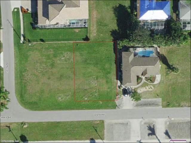 1412 Leland Way, Marco Island, FL 34145 (MLS #221006246) :: NextHome Advisors