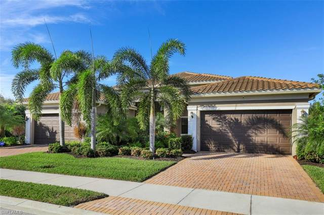 13459 Sumter Ln, Naples, FL 34109 (#221006260) :: Vincent Napoleon Luxury Real Estate
