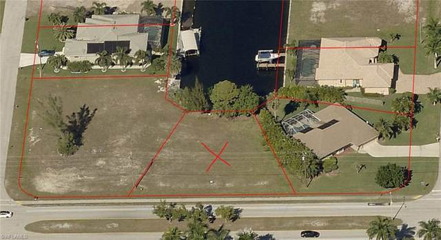 2219 Beach Pky W, Cape Coral, FL 33914 (MLS #221006304) :: Domain Realty